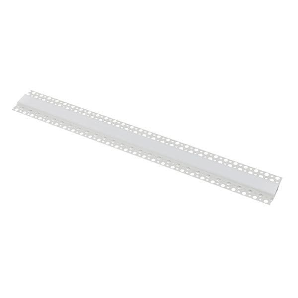 Saxby Extrusion Plaster-In-Wide 94948 By Massive Lighting